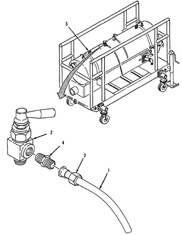 1 4 Manual Air Vent